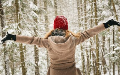 Stay Healthy During the Holidays: 3 Easy to Forget Ways